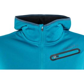 Craft W's Eaze Jersey Hood Jacket Zen